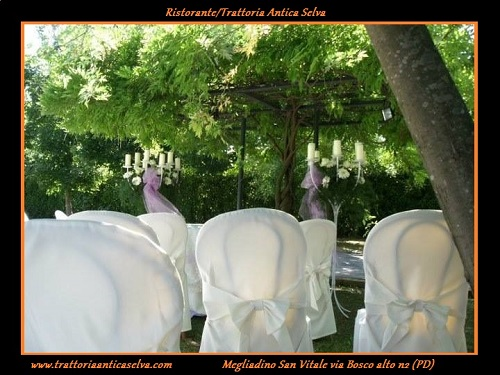 Ristorante Trattoria Antica Selva tag-alt-location-matrimoni-montagnana